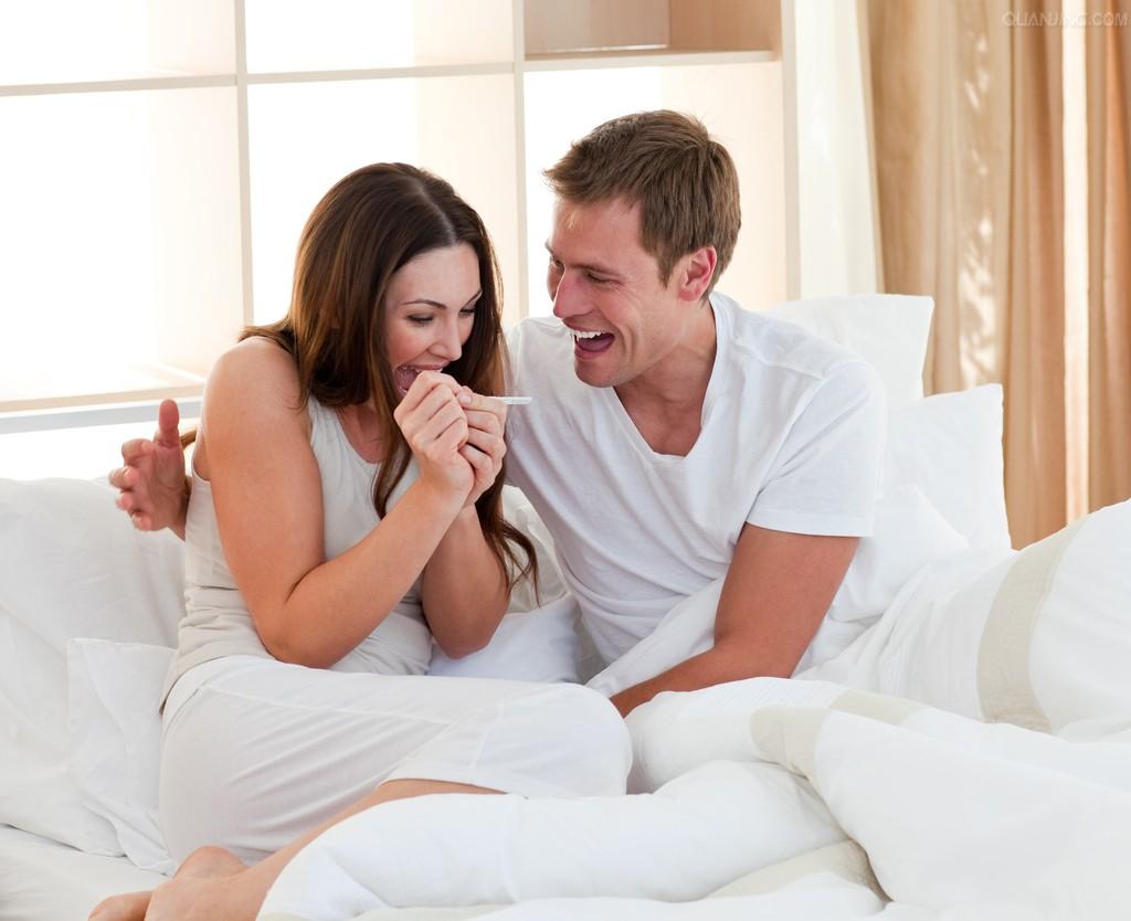 Правильный секс для зачатия 1 фотография