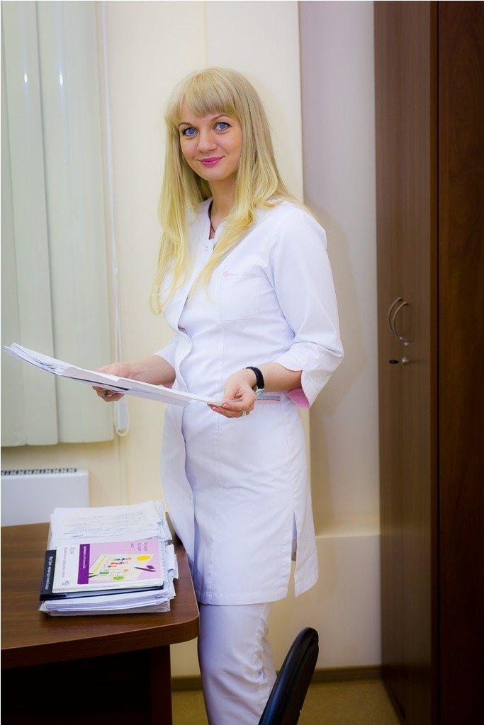 Центр лечения бесплодия мариинская