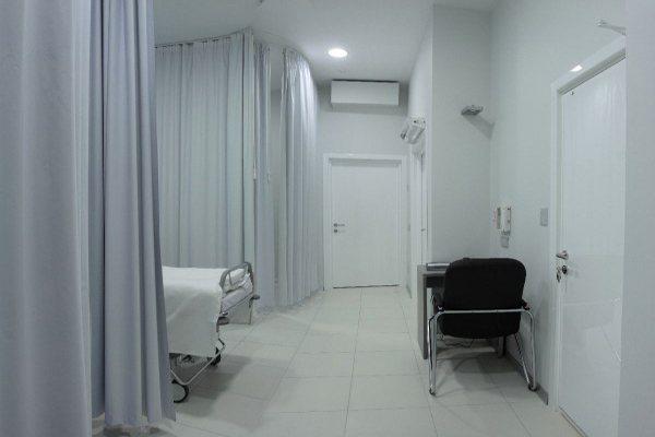 Детский медицинский центр в г. электросталь